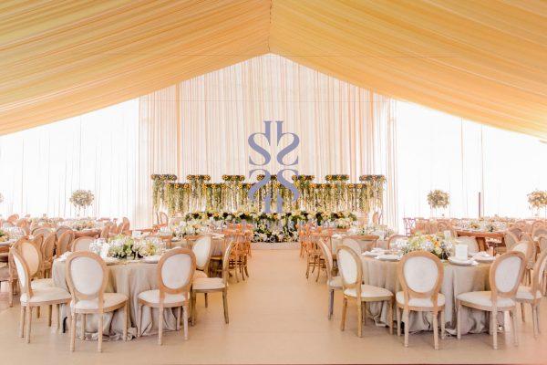 8 tips para elegir el estilo de tu boda