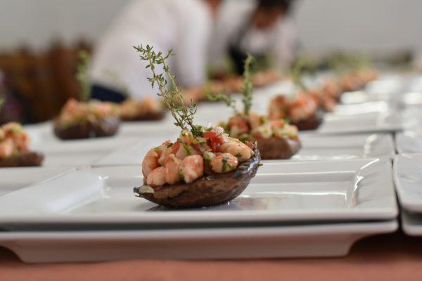 ¿Qué considerar para elegir el banquete de tu boda?