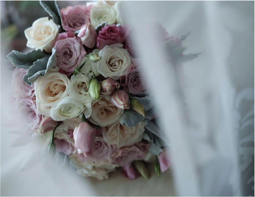 5 ideas para elegir tu ramo de novia